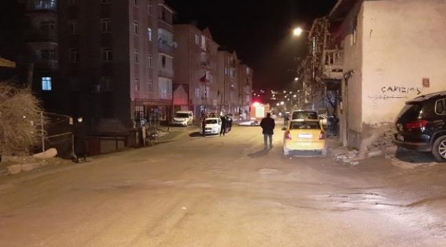 Son Dakika Ankarada korkutan deprem