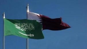 Suudi Arabistan ile Katar arasındaki sınırların açılması için anlaşmaya varıldı