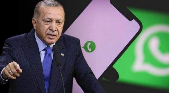 """Türkiye WhatsApp için harekete geçiyor: BTK, Bakanlık, KVKK ve Rekabet Kurumu yasal olmayan isteğe """"dur"""" diyecek"""