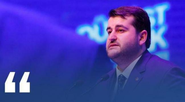 Saadet partisi İstanbul il başkanından Ayasofya imamı açıklaması