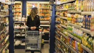 Enflasyon şubat ayında yüzde 0,91 artarak yıllık bazda yüzde 15,61 oldu