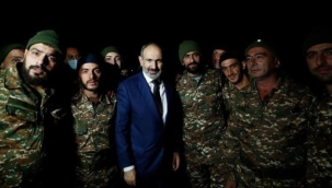 """Ermenilerden Karabağ için yeni hamle! """"Elimizde belgeler var"""" diyen güvenlik uzmanı: Yeni katliam hesabı yapıyorlar"""