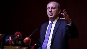 İnce'nin sırra kadem bastığı seçim gecesinde yaşananları CHP'li Adıgüzel anlattı: Ne aradı ne sordu, mesaj atıp eve gitmekle olmuyor
