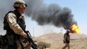 Irak'ta ABD askeri üssüne 10 füzeyle saldırı düzenlendi