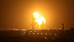 İran ve ABD'yi savaşın eşiğine getiren füze saldırısının detayları ortaya çıktı
