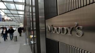 Moody's'ten kritik Türkiye değerlendirmesi: Sürpriz TCMB başkanı değişikliği not baskısını artırır
