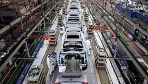 Türkiye'den çekileceğini açıklayan Honda, Gebze'deki tesislerini HABAŞ'a devrediyor