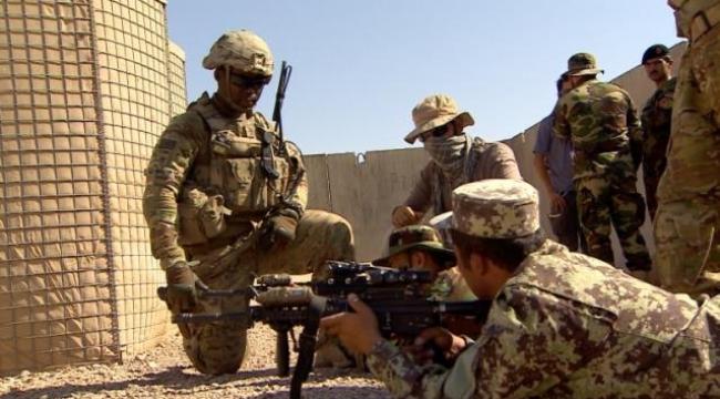 ABD ordusu, 11 Eylül'de Afganistan'ı terk edecek