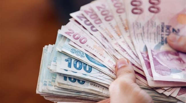 Emekli bayram ikramiyesi 1100 liraya çıkarıldı