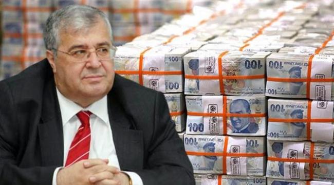 Eski Bakan Masum Türker'den dikkat çeken açıklamalar: Türk ekonomisine saldırıyorlar