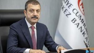 Merkez Bankası Başkanı Kavcıoğlu'ndan kripto para açıklaması: Yasaklama gibi bir niyetimiz yok
