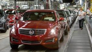 Otomotivde çip krizi giderek büyüyor! General Motors, iki fabrikasında daha üretime ara veriyor
