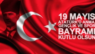 19 Mayıs 1919'da ne oldu, neden kutlanır? 19 Mayıs Atatürk'ü Anma, Gençlik ve Spor Bayramı tarihi önemi ne?