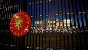 Cumhurbaşkanı Başdanışmanı Oktay Saral'dan Sedat Peker'e sert tepki: Devletimiz gerekeni yapacak