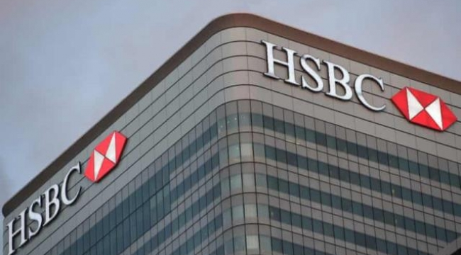 Dünyaca ünlü dev bankadan flaş adım! HSBC, ABD'den çekiliyor