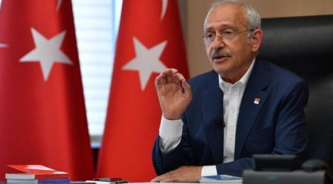 """Erken seçimi yapmak zorundalar"""" diyen Kılıçdaroğlu tarih verdi: Sonbaharda seçim var"""