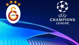 Galatasaray, Şampiyonlar Ligi'nden men edilebilir