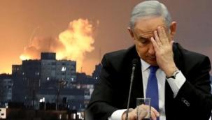 """Gazze'ye kara harekatı başlattık"""" diye İsrail ordusu, geri adım attı: Teyit edemeyiz"""
