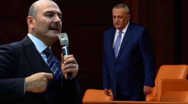 İçişleri Bakanı Soylu'dan Mehmet Ağar'a çağrı: Marinadaki görevinden 48 saat içinde ayrılması lazım