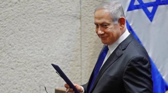 İsrail Başbakanı Netanyahu kana doymuyor: Tüm gücümüzle saldırmaya devam edeceğiz
