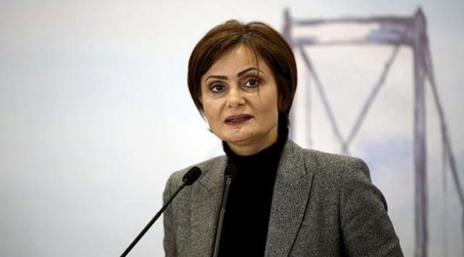 """Kaftancıoğlu'nun koruma kararının kaldırılmasına """"Tehdit yoktu"""" diyen Bakan Soylu'ya ilk ağızdan yanıt"""