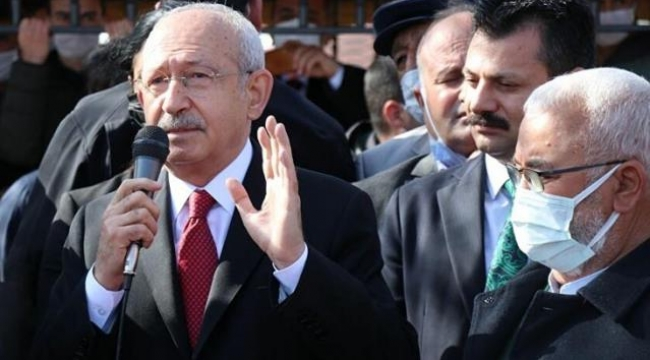 Kılıçdaroğlu'ndan hükümete çağrı: Esnaf zorda, bayram öncesi iki gün kontrollü açalım