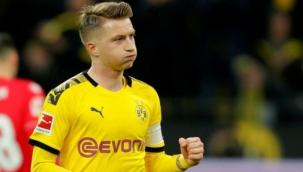 Marco Reus'tan ilginç karar! EURO 2020'de olmama sebebi şaşkınlık yarattı