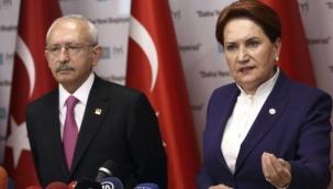 Meral Akşener'den CHP'ye ittifak sitemi: Bazı yerlerde aday çıkarmasalar seçimi kazanırdık