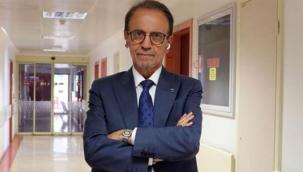 Prof. Dr. Mehmet Ceyhan'dan tepkilere yanıt: Türkiye'deki aşı çalışmalarının yüzde 95'i bana ait