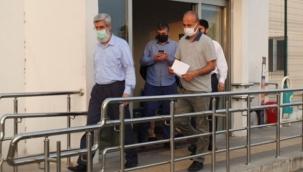 Saadet lideri camiye biber gazı silahıyla kavga ile girilmez