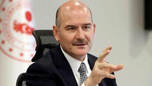 Tam kapanma 19 Mayıs'a uzatılacak mı? İçişleri Bakanı Soylu, iddiaları yalanladı