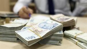 Türkiye'de kullanılan kredilerin yüzde 76'sı ticari kredi