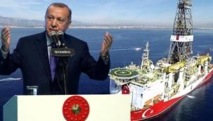 Cumhurbaşkanı Erdoğan, petrol ve doğal gaz arama çalışmalarıyla ilgili müjdeyi verdi: Cuma günü Zonguldak'ta açıklayacağız