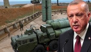 Cumhurbaşkanı Erdoğan: S-400'de bizim düşüncemiz daha önce neyse bunu aynı şekilde Başkan Biden'a ifade ettim