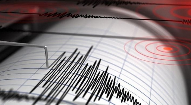 Elazığ ve Bingöl'de deprem!