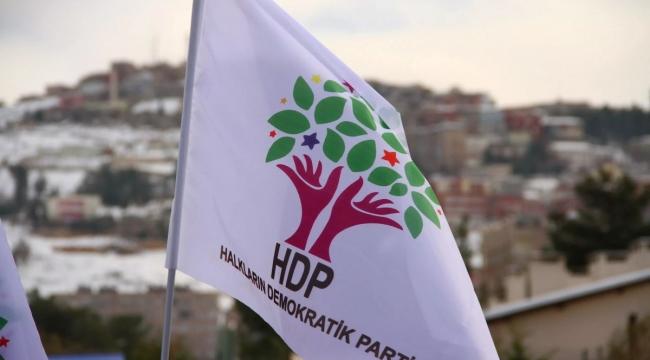 HDP'ye yönelik iddianamenin detayları belli oldu