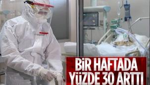 19 Temmuz Türkiye'de koronavirüs tablosu