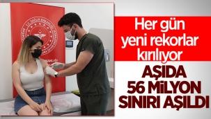 8 Temmuz Türkiye'de koronavirüs tablosu ve aşı haritası