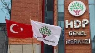 HDP, olası bir kapatma durumu için de B ve C planlarını konuşmaya başladı.