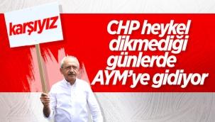 CHP, Turizm Teşvik Yasası'nı AYM'ye taşıdı