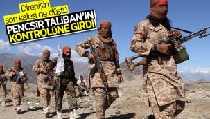 Taliban, Afganistan'ın tamamında kontrolü ele geçirdi