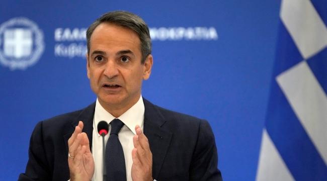 Yunanistan Başbakanı Miçotakis: Türkiye ile ortak çıkarlarımız var
