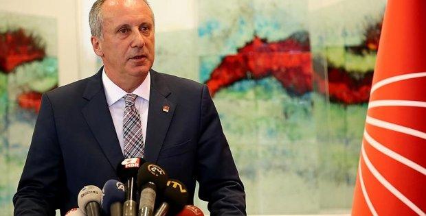 Ahmet Hakan'dan Muharrem İnce iddiası: Çileden çıktı