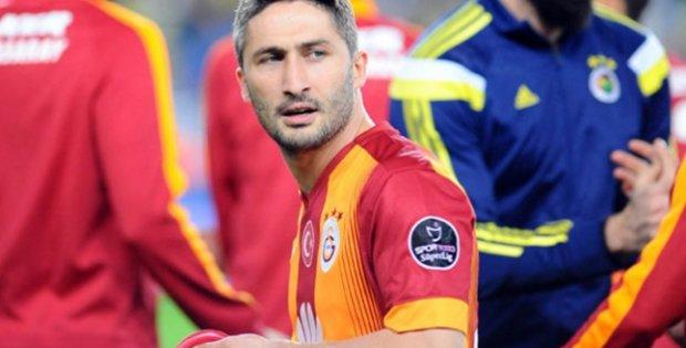 Galatasaray'da Sabri Sarıoğlu krizi