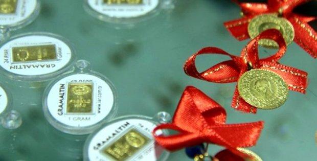 Güne yükselişle başlayan altının gram fiyatı 473 liradan işlem görüyor