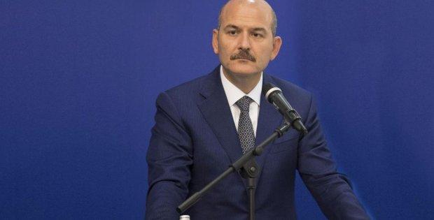 Süleyman Soylu'dan Canan Kaftancıoğlu açıklaması: Tehdit mehdit yok