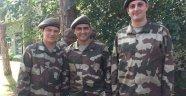 AKP'nin bedelli askerlik yapan milletvekilleri terhis oldu