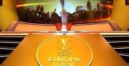 Galatasaray UEFA Avrupa Ligi'nde Neftçi Bakü ile eşleşti