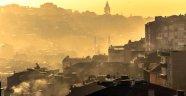 İstanbullu evden çıkmayınca Sultangazi haricinde tüm ilçelerin hava kalitesi düzeldi