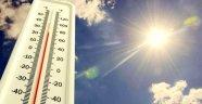 Meteoroloji 18 ili uyardı! Sıcaklık rekorları kırılacak